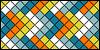 Normal pattern #2359 variation #183685