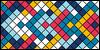 Normal pattern #97585 variation #183760