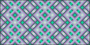 Normal pattern #90919 variation #183831