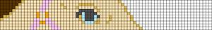 Alpha pattern #64879 variation #183834