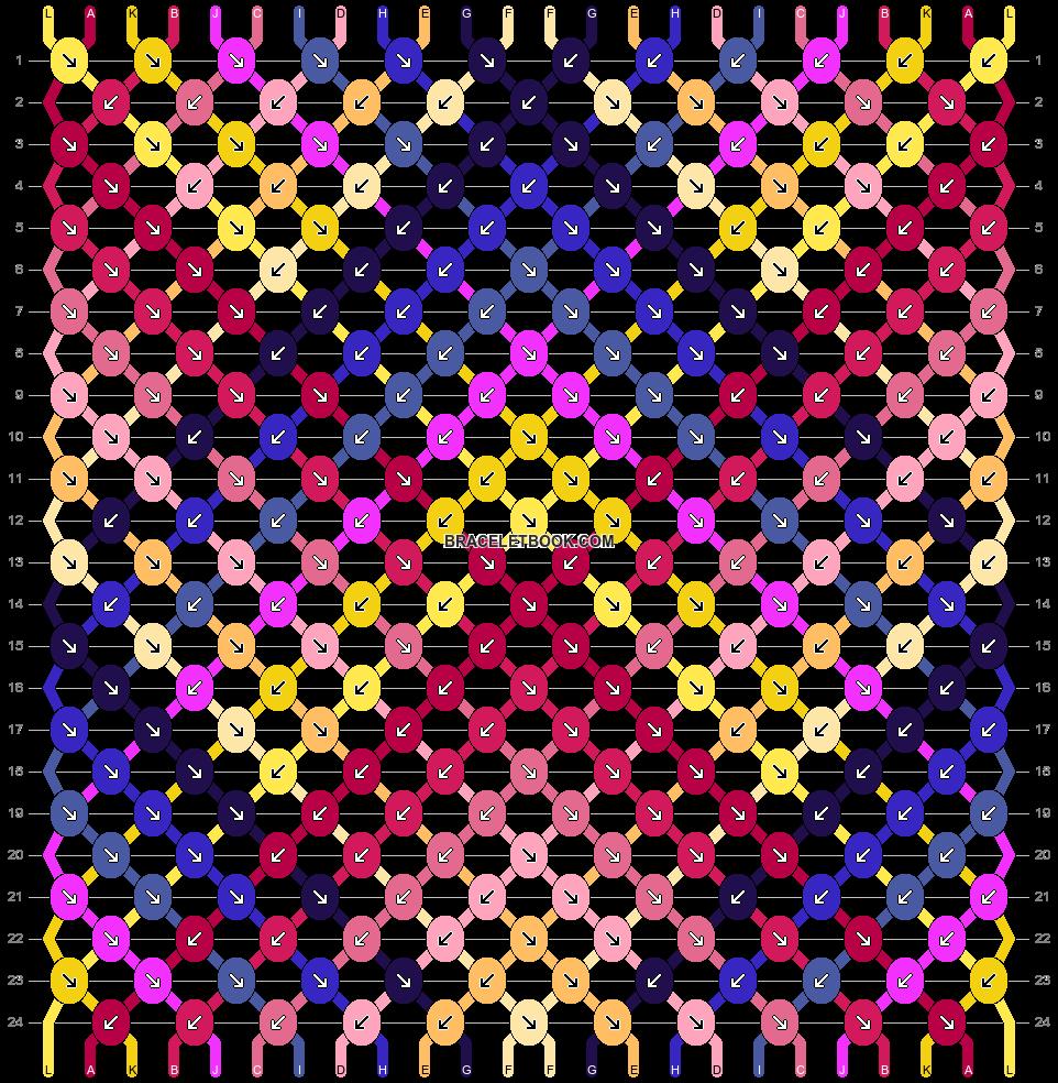 Normal pattern #95575 variation #183882 pattern