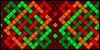 Normal pattern #98284 variation #184017