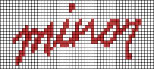 Alpha pattern #97373 variation #184044