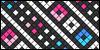 Normal pattern #83373 variation #184052