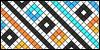 Normal pattern #83371 variation #184053