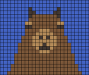 Alpha pattern #74233 variation #184060