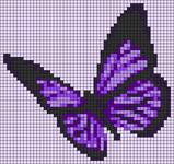 Alpha pattern #100197 variation #184075