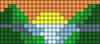 Alpha pattern #100279 variation #184095