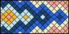 Normal pattern #18 variation #184096