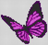 Alpha pattern #100197 variation #184114
