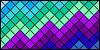 Normal pattern #16603 variation #184137