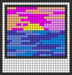 Alpha pattern #51126 variation #184155