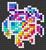 Alpha pattern #95270 variation #184178