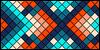 Normal pattern #99434 variation #184228