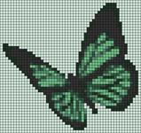 Alpha pattern #100197 variation #184243