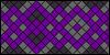 Normal pattern #99600 variation #184246