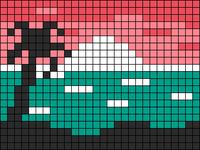 Alpha pattern #100308 variation #184271