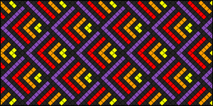 Normal pattern #21733 variation #184284