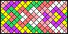 Normal pattern #100259 variation #184286