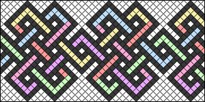Normal pattern #54855 variation #184359