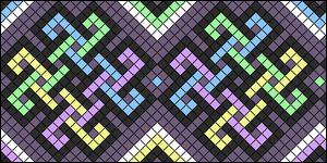 Normal pattern #13364 variation #184382