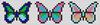 Alpha pattern #23134 variation #184443