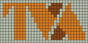 Alpha pattern #94555 variation #184446