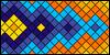 Normal pattern #18 variation #184450