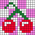 Alpha pattern #67193 variation #184456