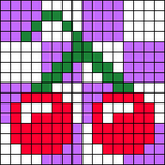 Alpha pattern #67193 variation #184458