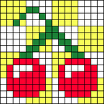 Alpha pattern #67193 variation #184459