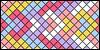 Normal pattern #100259 variation #184482