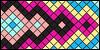 Normal pattern #18 variation #184505
