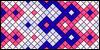 Normal pattern #22803 variation #184521