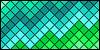 Normal pattern #16603 variation #184587