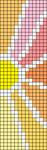 Alpha pattern #90442 variation #184624