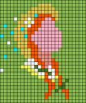 Alpha pattern #70296 variation #184627