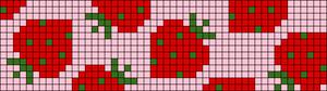 Alpha pattern #100435 variation #184633