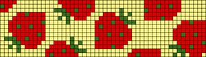 Alpha pattern #100435 variation #184634