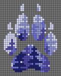 Alpha pattern #100525 variation #184728