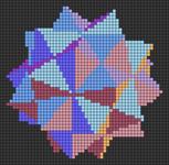 Alpha pattern #97240 variation #184827