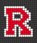 Alpha pattern #100512 variation #184828