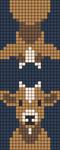 Alpha pattern #96520 variation #184863