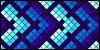 Normal pattern #31525 variation #184873