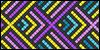 Normal pattern #98989 variation #184922