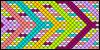 Normal pattern #27679 variation #184935