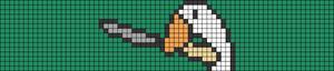 Alpha pattern #46923 variation #185003