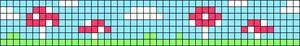 Alpha pattern #87086 variation #185027