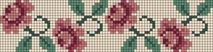 Alpha pattern #25378 variation #185055