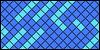 Normal pattern #866 variation #185097